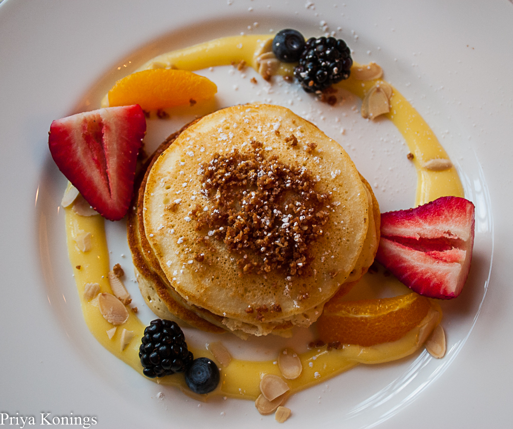 Luxury Eats: The Hay-Adams Brunch ⋆ The Dining Traveler