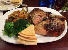 Samos Chicken