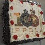 Standing on guard 100th anniversary PPCLI
