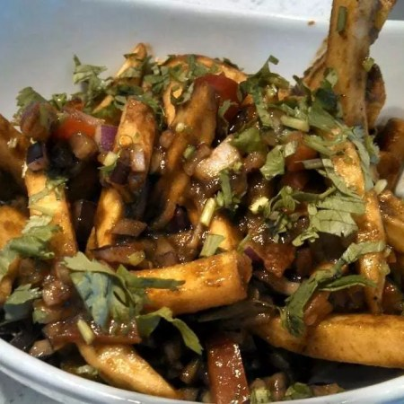 Royal Paan Masala Fries