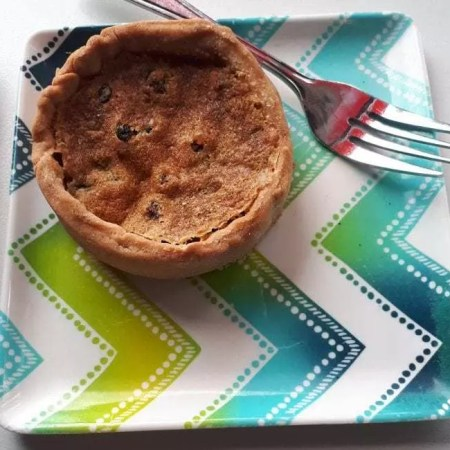 Cocoabeans Butter Tart