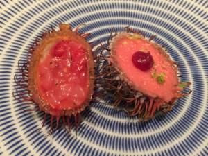 lychee like fruit