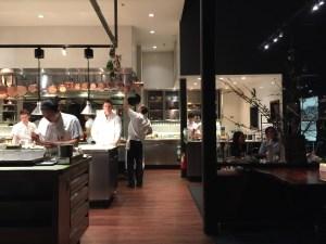 Joshua Skenes, chef and c0-owner of Saison