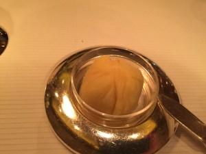 plain butter