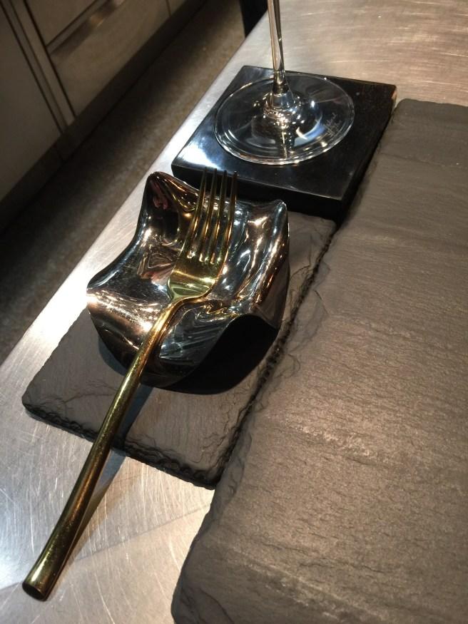 cool fork rest