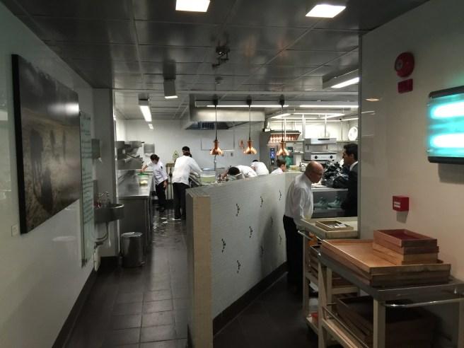 some kitchen