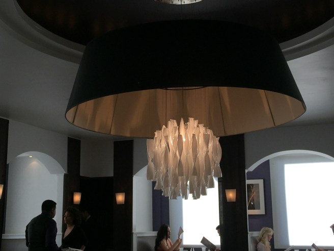 great ceiling fixture