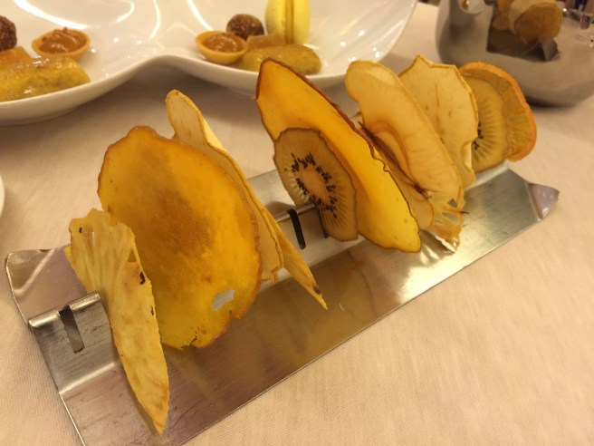 dried fruts