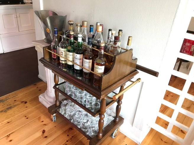 drink cart