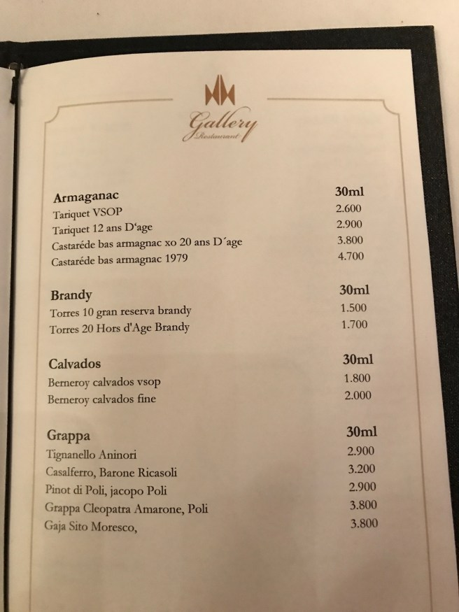 other drinks