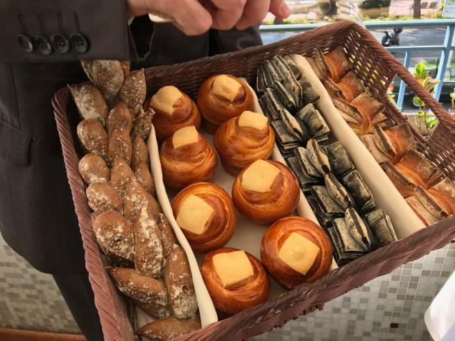 bread choices