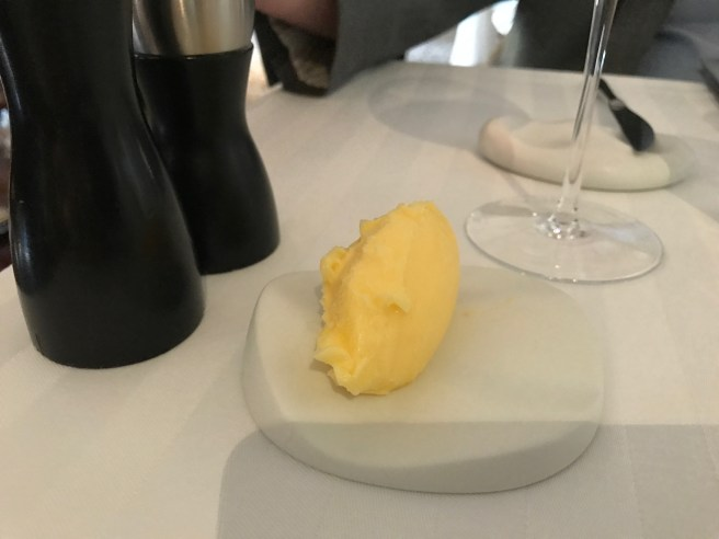 "our butter ""egg"""