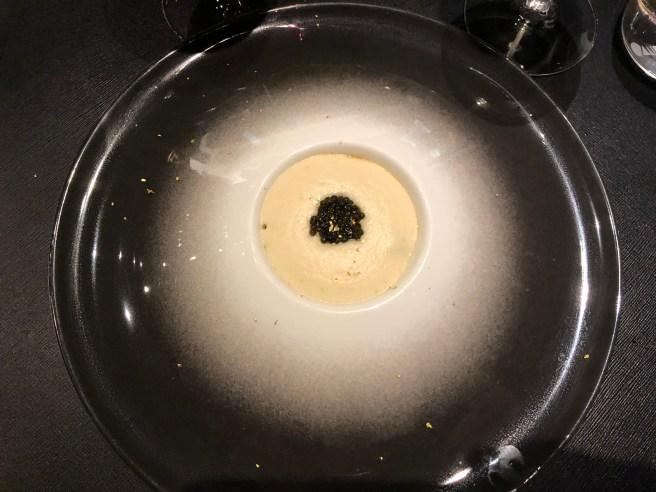 Tres Frijoles: Three Beans