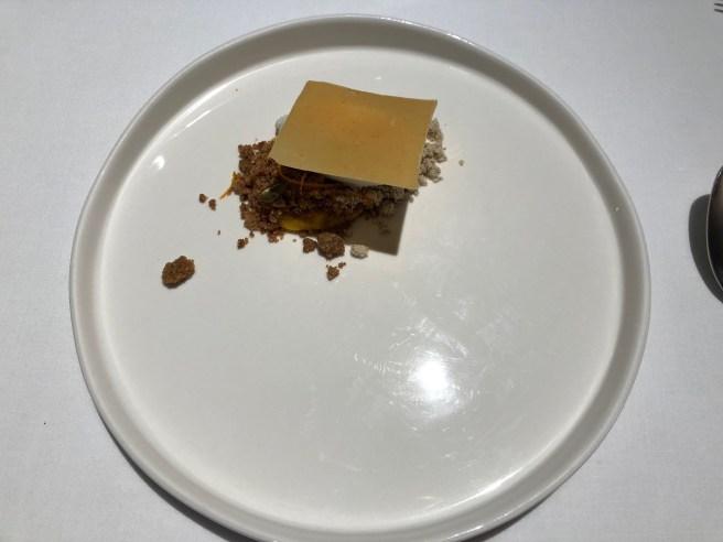cardomon dessert