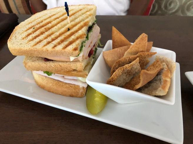 turnkey sandwich