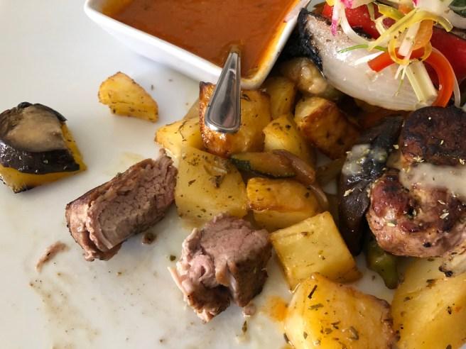 meat cut
