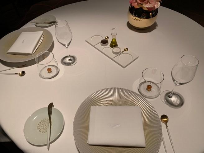 table set uplo