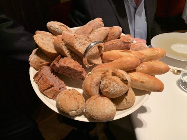 bread servoce
