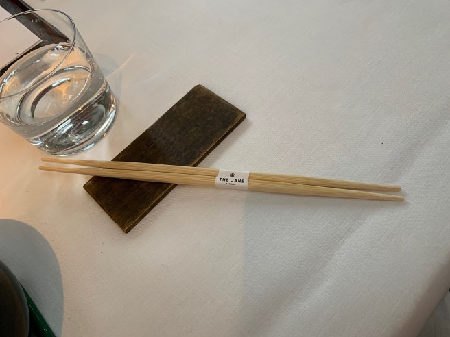 named chopsticks
