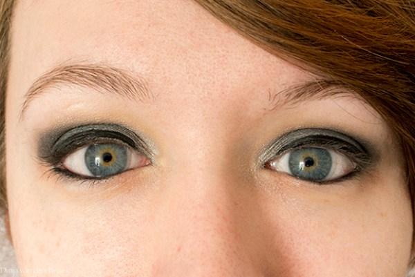 Catrice oogschaduw