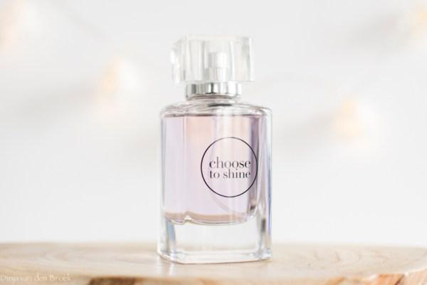 Review Action parfum