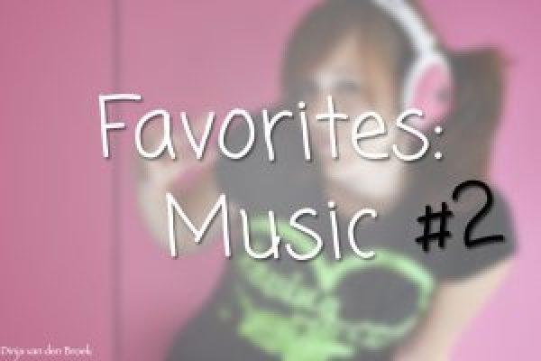 Favorites Music