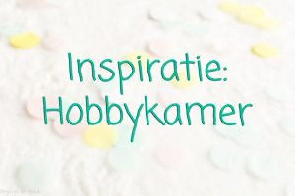Inspiratie Hobbykamer
