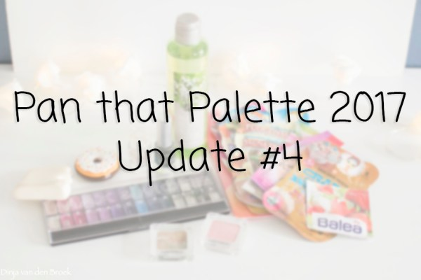 Pan that Palette Update 4