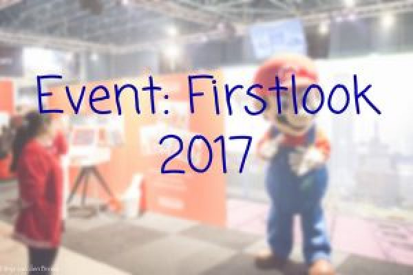 Firstlook 2017