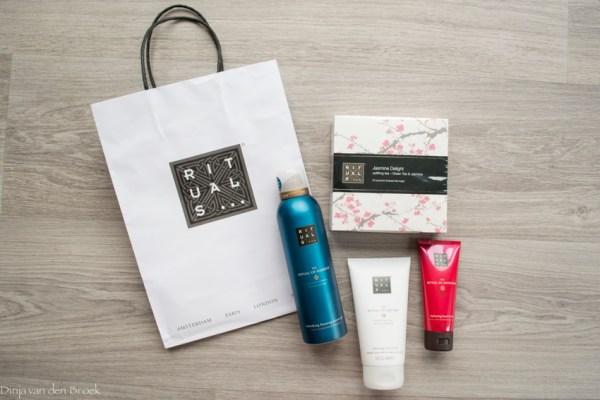 Shoplog December 2017
