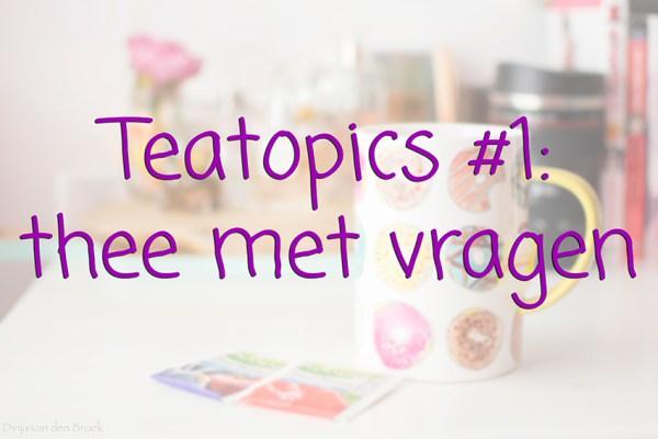 Teatopics