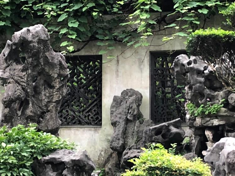 YuYuanGarden_rockery_Shanghai