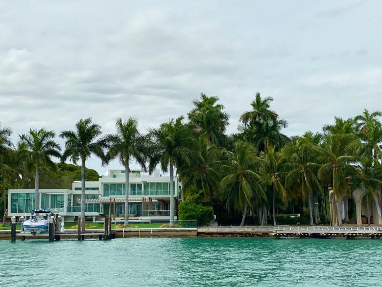 Millionaire's Row cruise, Miami