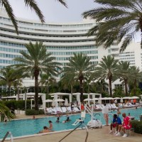 On the Footsteps of: James Bond (and Fontainebleu Miami)