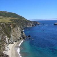 Don't Go back to Big Sur