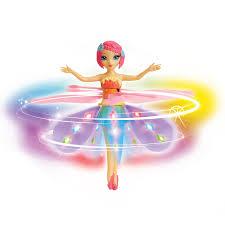 Les poupées volantes