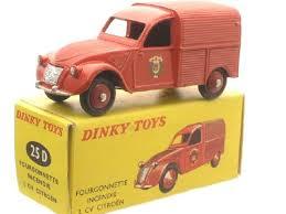 Quels sont les types de jouets vintage?