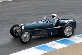 La Bugatti Grand Prix