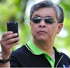 Zahid Hamidi The Java Man