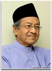Mahathir- The Kerala Man