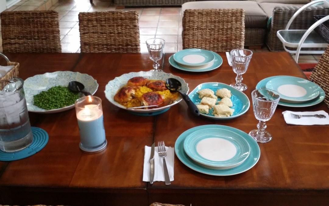 Ode to Tony Soprano | Family Style Eating