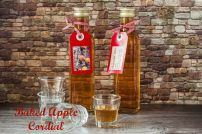 Baked Apple Cordial