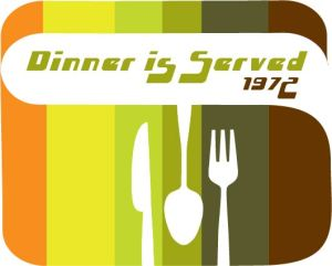wallpaper dinner