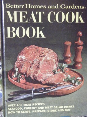 Meat Cook Book