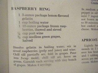 raspberry ring recipe