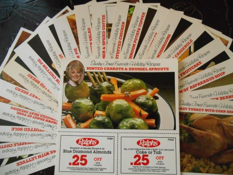 Shirley Jones Holiday Cards