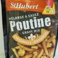 Canada Box: St. Huber Poutine Gravy Mix