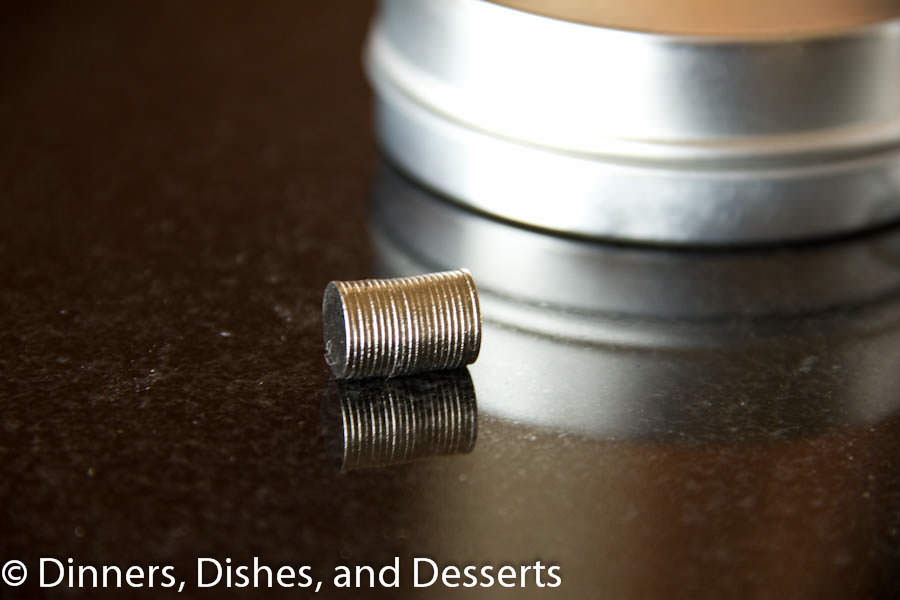 DIY Spice Rack   Dinners, Dishes, and Desserts