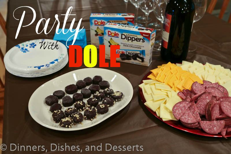 Dole Party