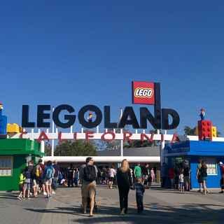 Thursday Things - Legoland